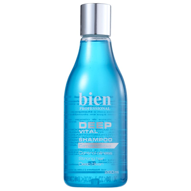 Bien Professional Deep Vital - Shampoo 260ml