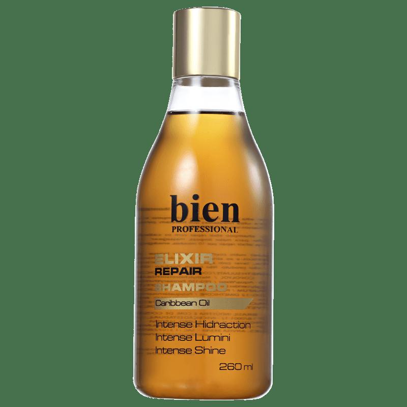 Bien Professional Elixir Repair - Shampoo 260ml