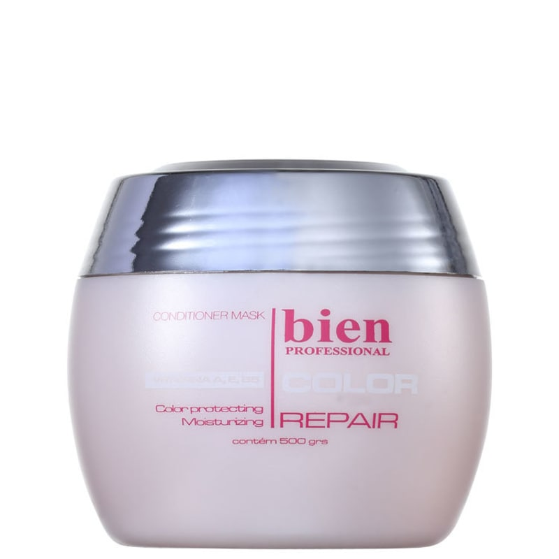 Bien Professional Vitamino Color Salon - Máscara 500g