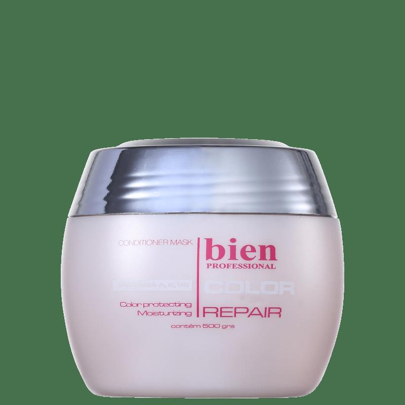 Bien Professional Color Repair - Máscara de Hidratação 500g