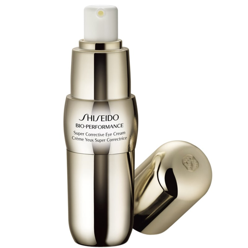 Shiseido Bio-Performance Super Corrective Eye Cream - Creme para O Contorno dos Olhos 15ml