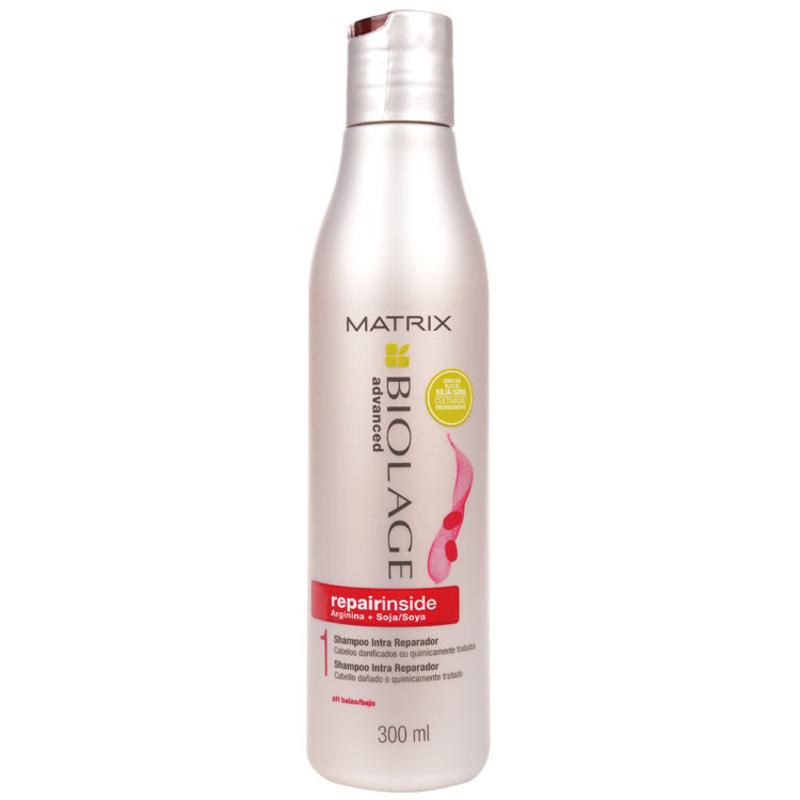 Matrix Biolage Repairinside Intra Reparador - Shampoo 300ml