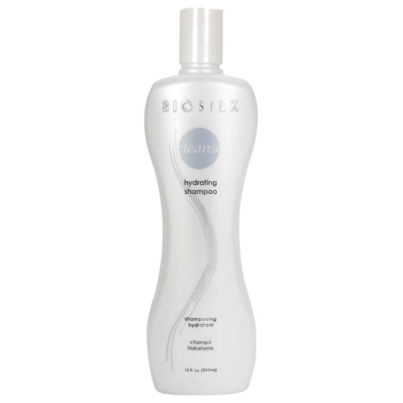 Biosilk Cleanse Hydrating - Shampoo 355ml