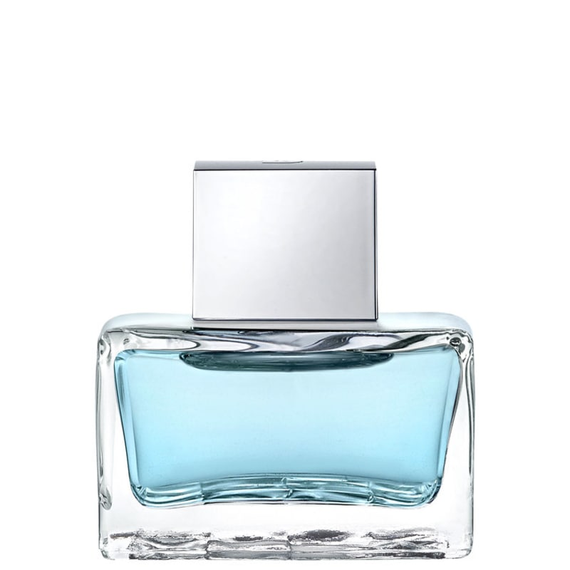 Blue Seduction Antonio Banderas Eau de Toilette - Perfume Feminino 50ml