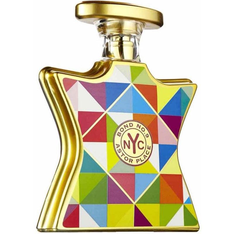 Perfume Astor Place Bond No. 9 Eau de Parfum Unissex 50 Ml