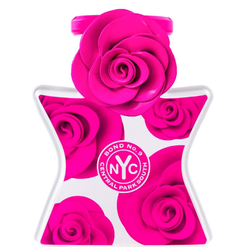 Central Park South Bond N.9 Eau de Parfum - Perfume Feminino 50ml
