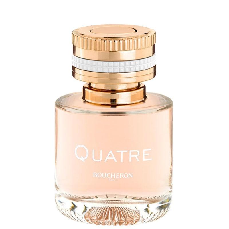 Quatre Pour Femme Boucheron Eau de Parfum - Perfume Feminino 30ml