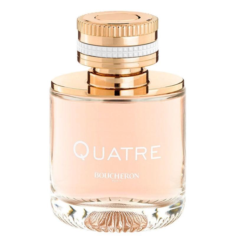 Quatre Pour Femme Boucheron Eau de Parfum - Perfume Feminino 50ml