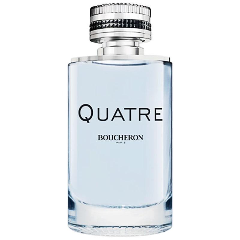Quatre Pour Homme Boucheron Eau de Toilette - Perfume Masculino 100ml