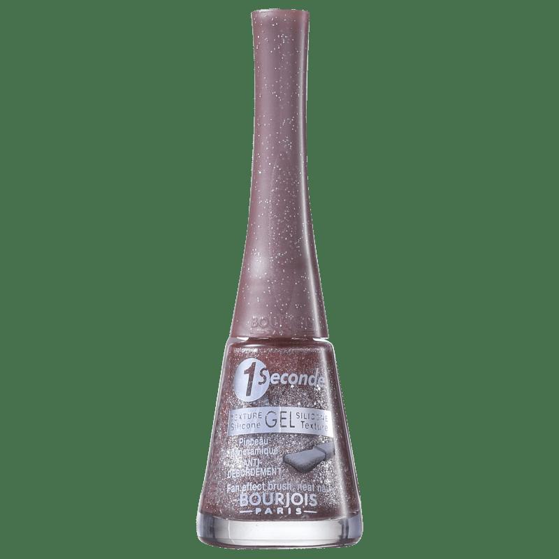 Bourjois 1 Seconde Gel Champagne Shower - Esmalte Glitter 8ml