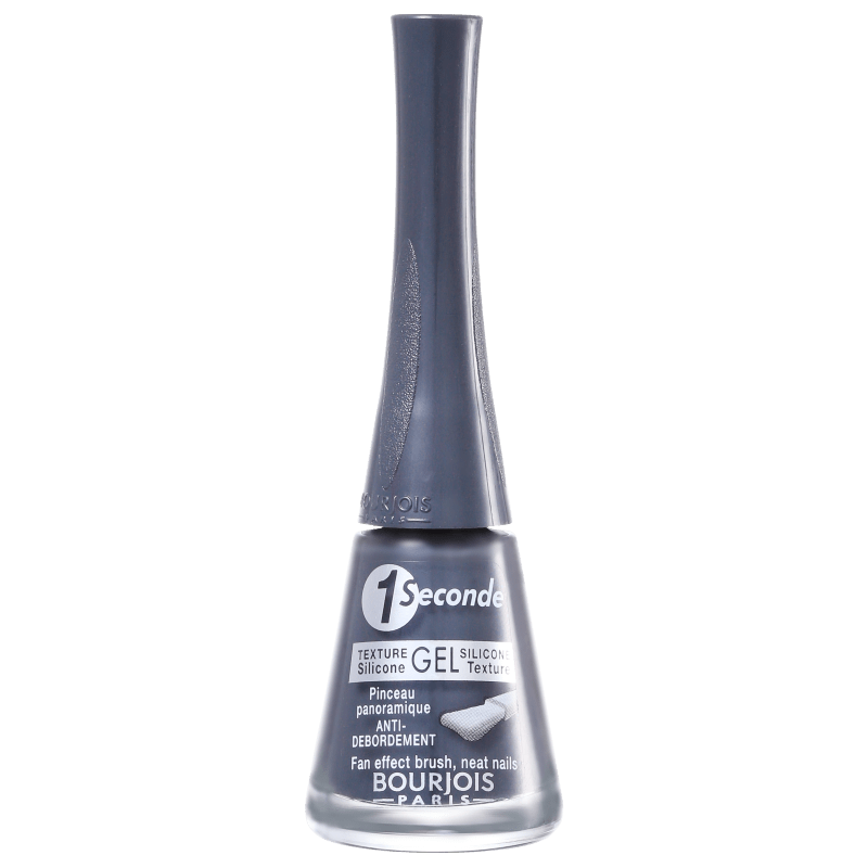 Bourjois 1 Seconde Gel Grey to Meet You - Esmalte Cremoso 10ml
