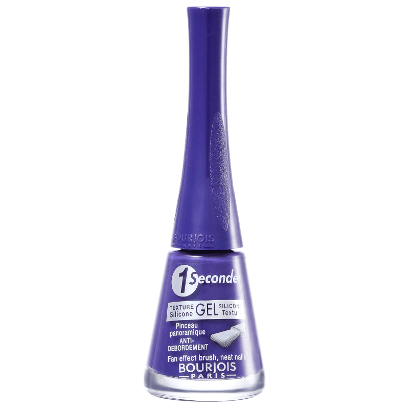 Bourjois 1 Seconde Gel Indigo for It - Esmalte Cremoso 10ml
