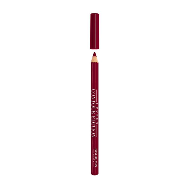Bourjois Contour Edition 10 Bordeauxline - Lápis de Boca 1,4ml