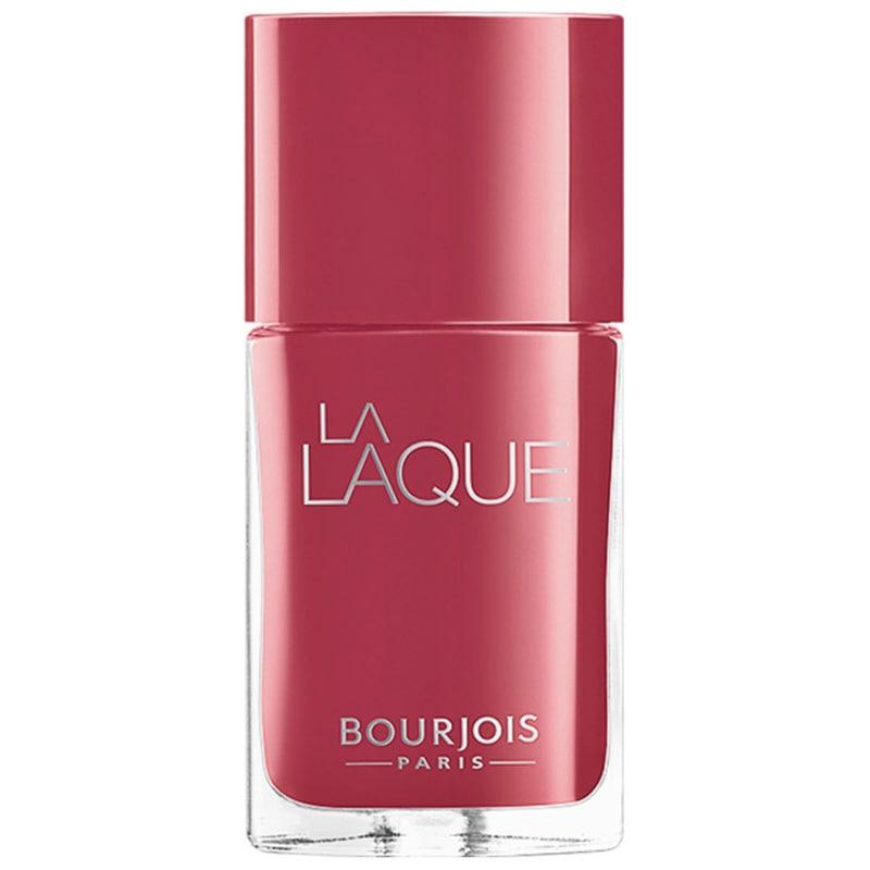 Bourjois La Laque 07 Lycheers - Esmalte Cremoso 10ml