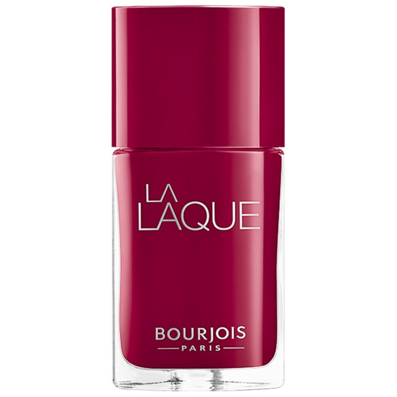 Bourjois La Laque 08 Cherry D'Amour - Esmalte 10ml