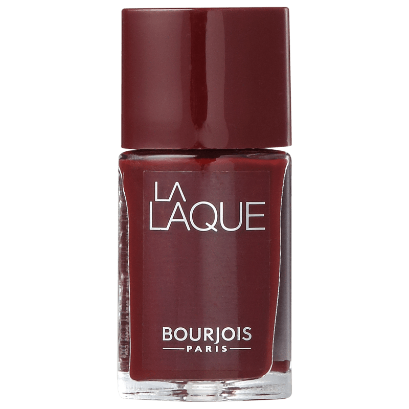 Bourjois La Laque 09 Marron Show - Esmalte Cremoso 10ml
