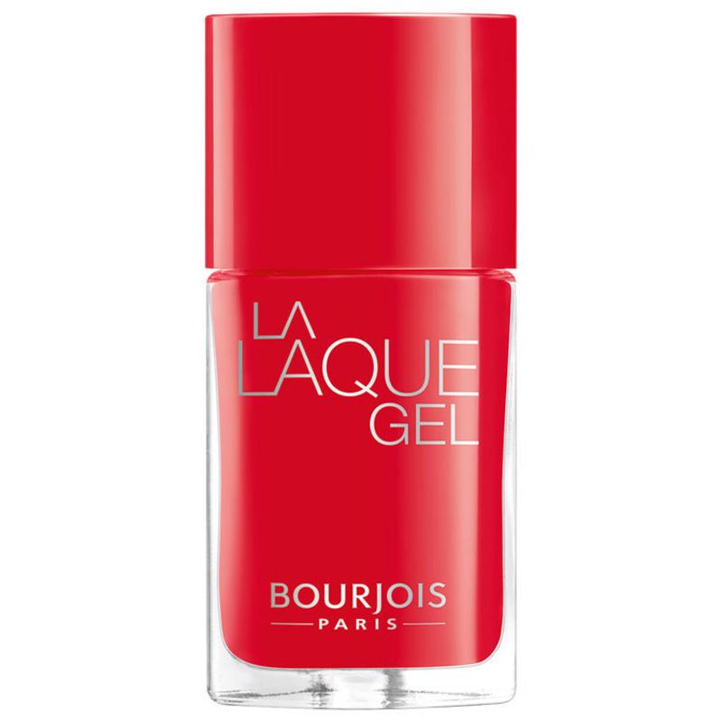 Bourjois La Laque Gel 05 Are You Reddy - Esmalte Cremoso 10ml