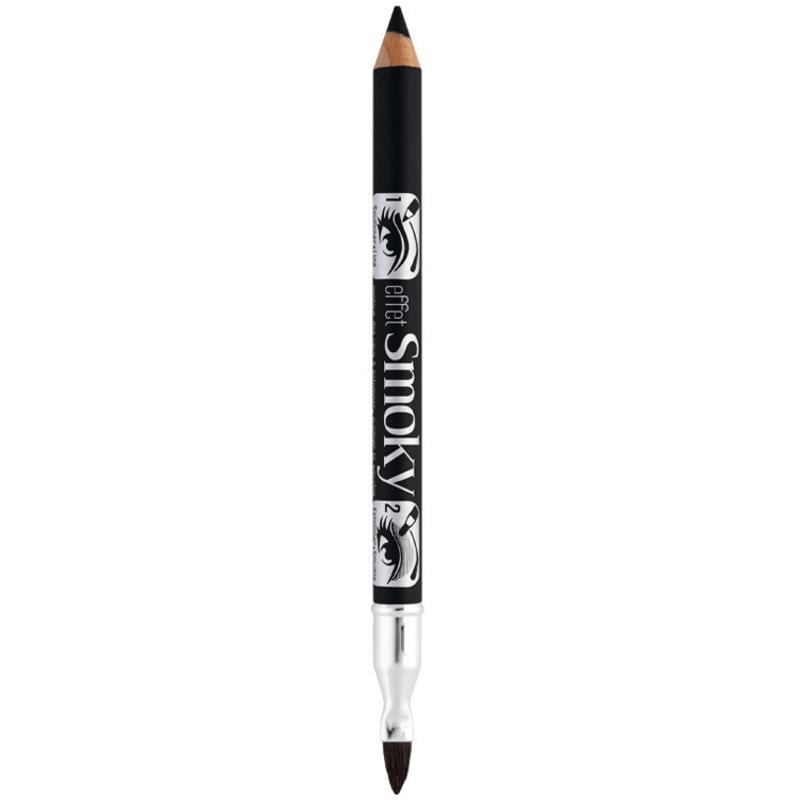Bourjois Effet Smoky 75 Intense Black - Lápis de Olho