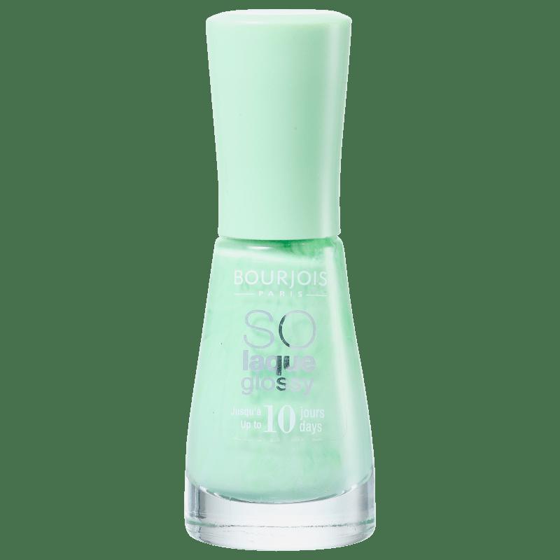 Bourjois So Laque Glossy Amande Défilé - Esmalte Cremoso 10ml
