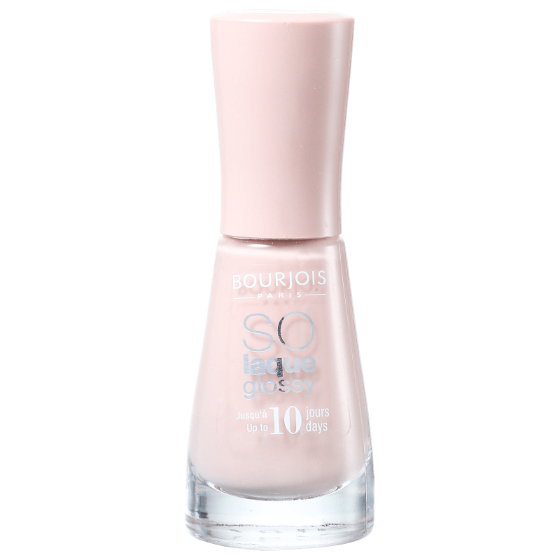 Bourjois So Laque Glossy Indispen-sable - Esmalte Cremoso 10ml