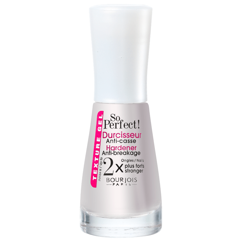 Bourjois So Perfect! Durcisseur - Base Fortalecedora para Unhas 10ml