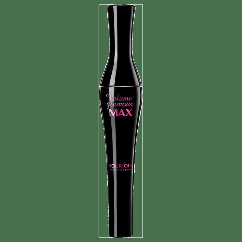 Bourjois Volume Glamour Noir Max - Máscara para Cílios