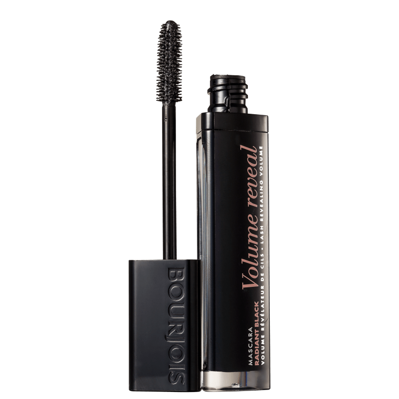 Bourjois Volume Reveal Black - Máscara para Cílios 8ml