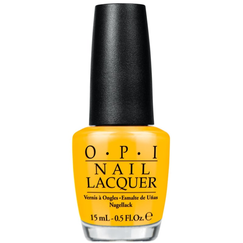 OPI Brazil Collection I Just Can't Cope-Acabana - Esmalte Cremoso 15ml