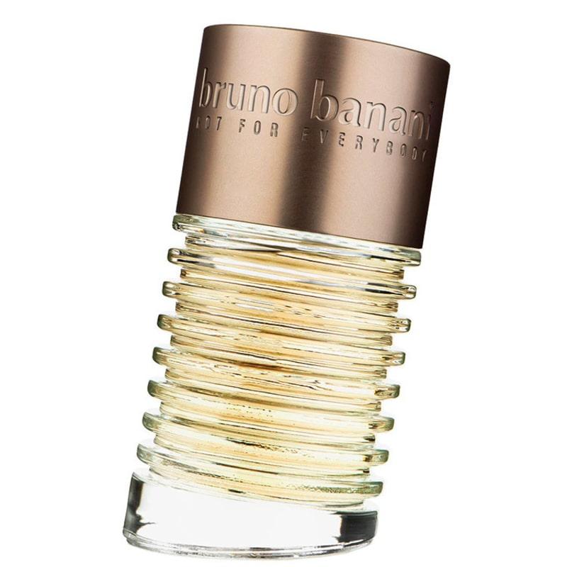 Basics For Man Bruno Banani Eau de Toilette - Perfume Masculino 30ml