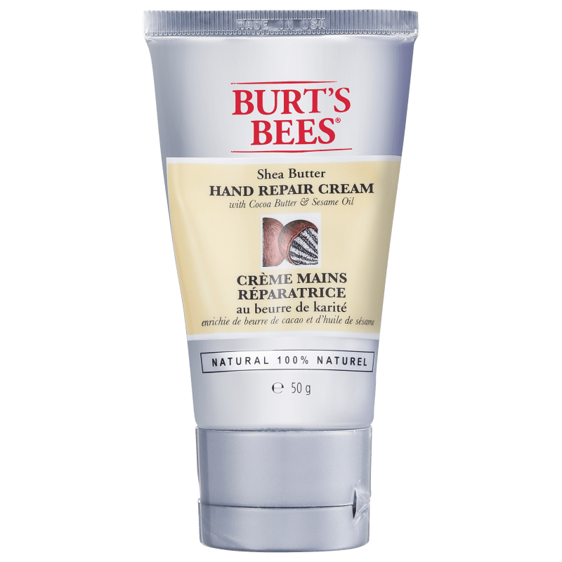 Burt's Bees Shea Butter - Creme para as Mãos 50g