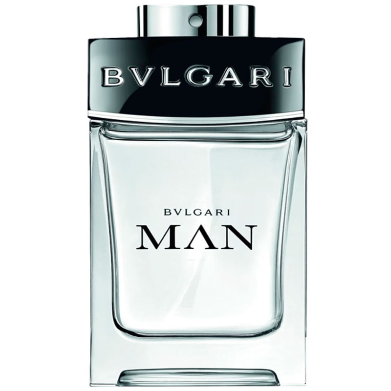 Bvlgari Man Eau de Toilette - Perfume Masculino 60ml