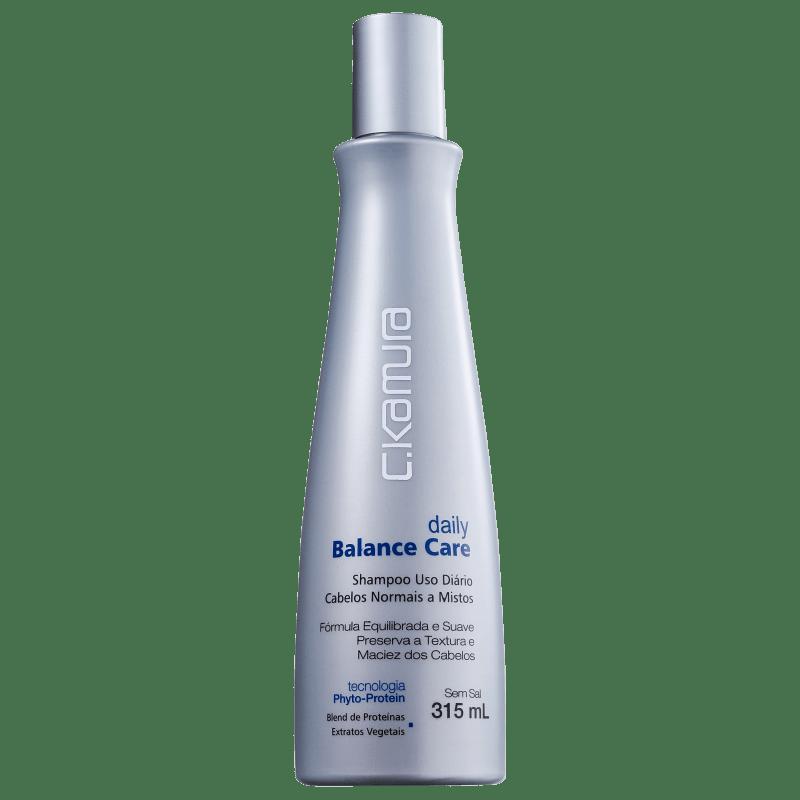 C.Kamura Daily Balance Care - Shampoo 315ml