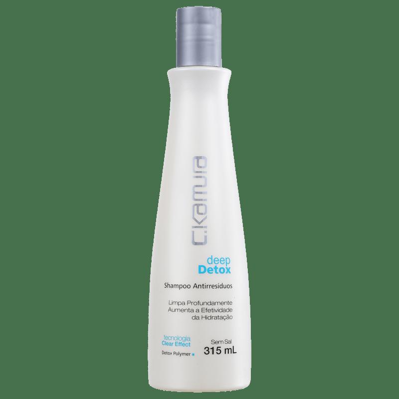 C.Kamura Deep Detox - Shampoo Antirresíduos 315ml