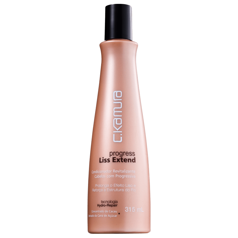 C.Kamura Progress Liss Extend - Condicionador 315ml
