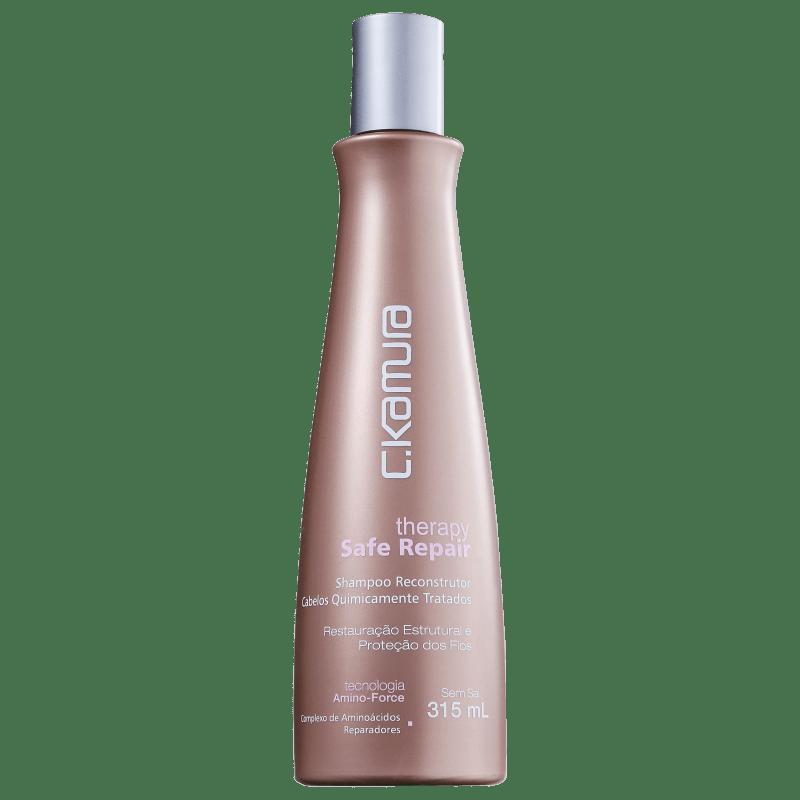 C.Kamura Therapy Safe Repair - Shampoo 315ml