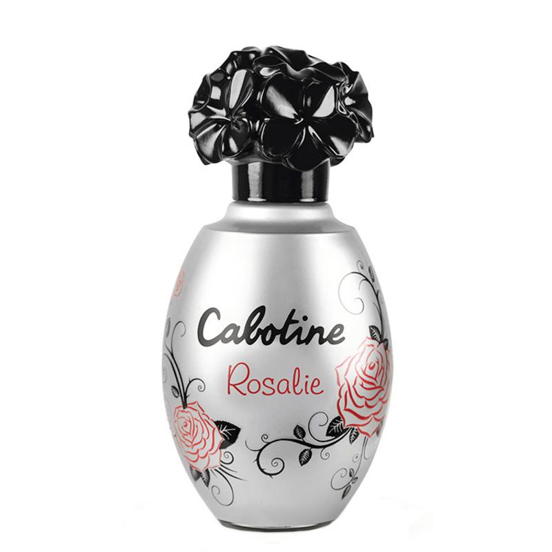 Cabotine Rosalie Grès Eau de Toilette - Perfume Feminino 50ml