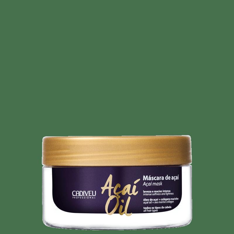 Cadiveu Professional Açaí Oil - Máscara Capilar 140g