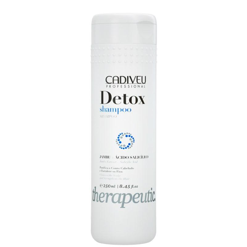 Cadiveu Professional Detox - Shampoo 250ml