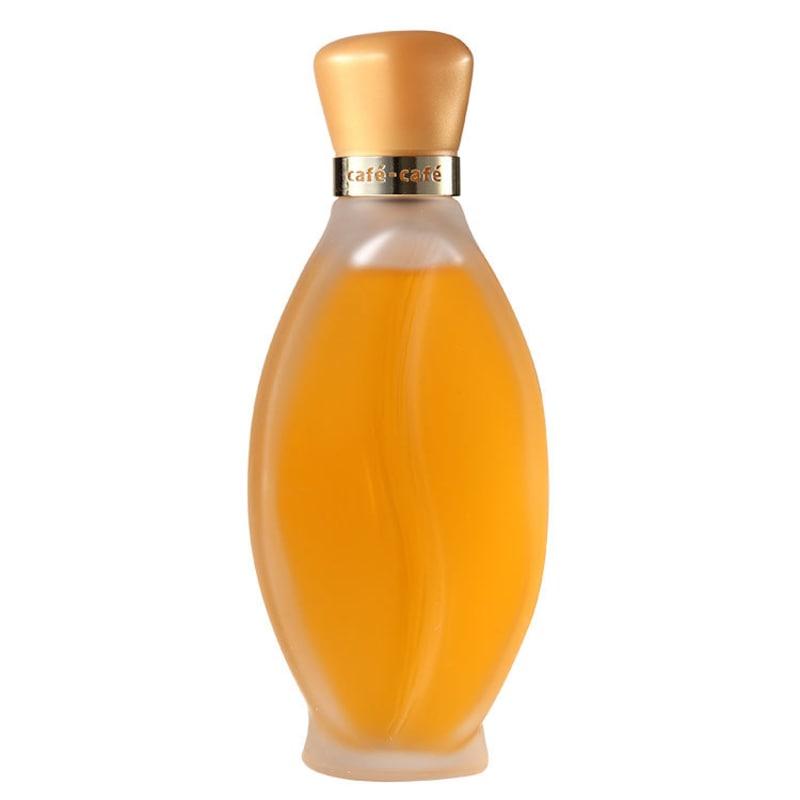 Café-Café Paris Eau de Parfum - Perfume Feminino 100ml