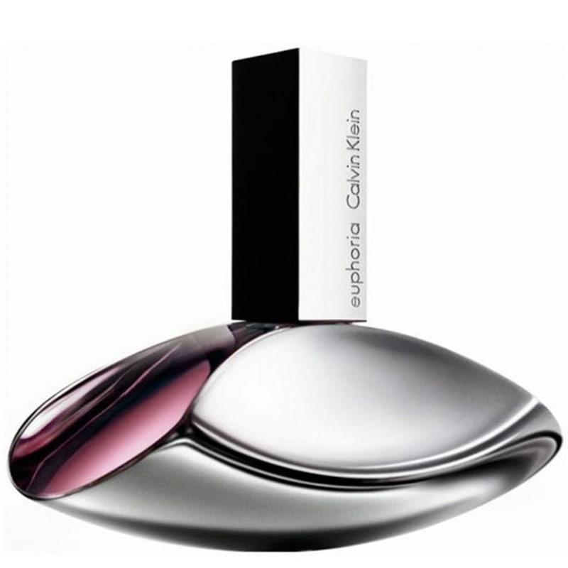Euphoria Calvin Klein Eau de Parfum - Perfume Feminino 50ml