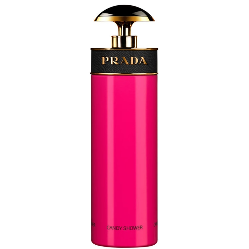 PRADA Candy Shower - Gel de Banho 150ml