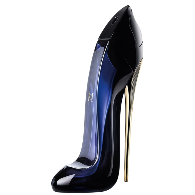 Good Girl Carolina Herrera Eau de Parfum - Perfume Feminino 30ml