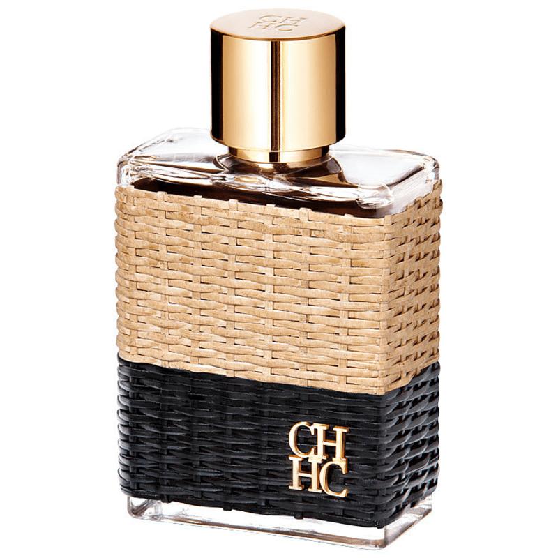 CH Central Park Carolina Herrera Eau de Toilette - Perfume Masculino 100ml
