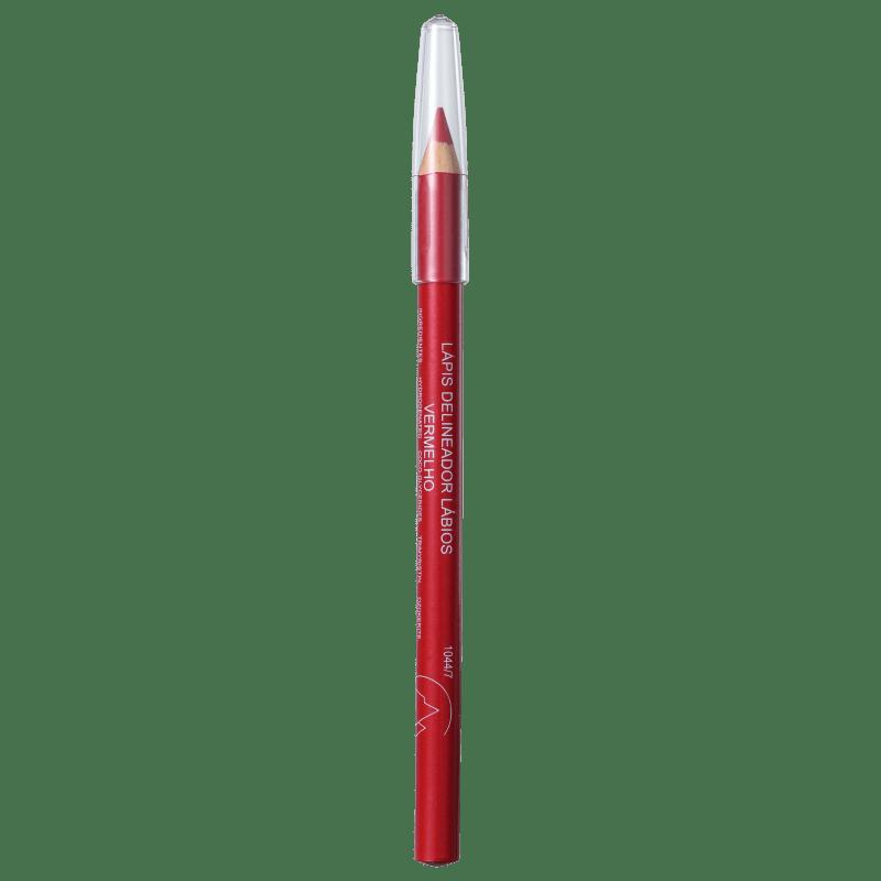 Catharine Hill 1044 Vermelho - Lápis de Boca 1,2g