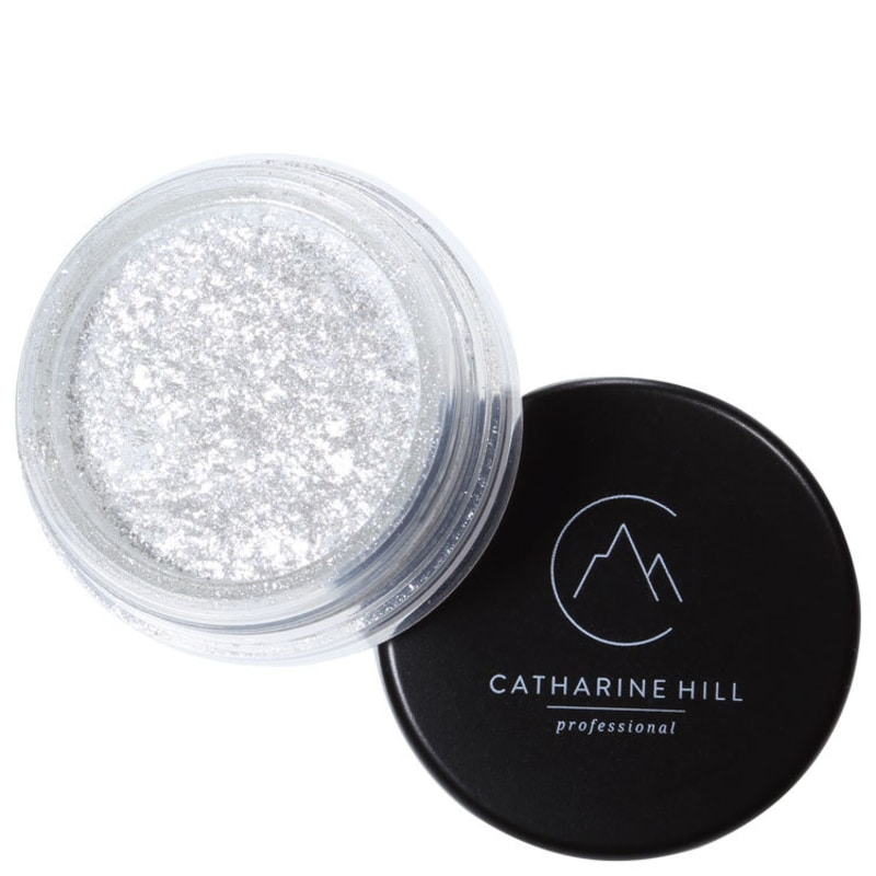Catharine Hill Iluminador Metalic Collection Snow - Sombra Cintilante 4g