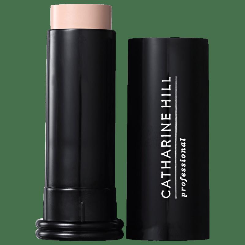 Catharine Hill Paint Stick Water Proof 2236 Claríssimo - Base em Bastão 17g