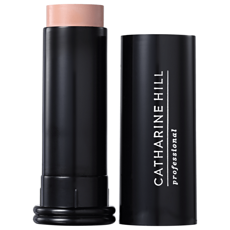 Catharine Hill Paint Stick Water Proof 2236 Claro - Base em Bastão 17g
