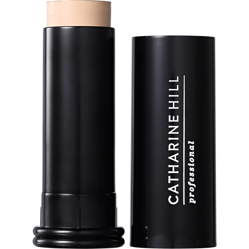 Catharine Hill Paint Stick Water Proof 2236 Crystal - Base em Bastão 17g