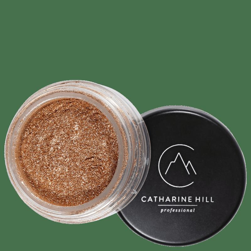 Catharine Hill Pó Iluminador Cobre - Sombra Cintilante 4g