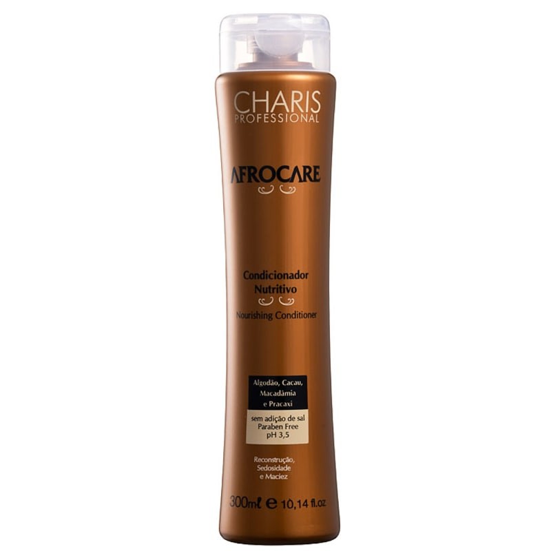 Charis Afrocare - Condicionador 300ml